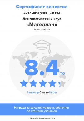 LanguageCourseFinder