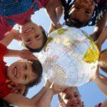 Набор на летний курс для детей Английские каникулы