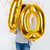 Нам 10 лет: разыгрываем сертификаты на обучение